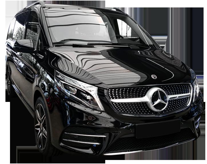 Mercedes wypożyczalnia